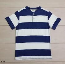 تی شرت پسرانه 50004 سایز 90 تا 160
