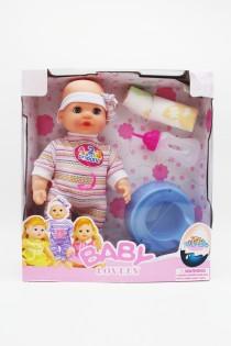 عروسک بی ادب کد500102