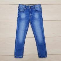 شلوار جینز 22435 سایز 1.5 تا 7 سال
