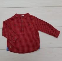 پیراهن پسرانه 22448 سایز 9 ماه تا 5 سال مارک LC WALKIKI
