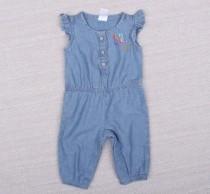جامسوئیت جینز دخترانه 10935 سایز بدوتولد تا 24 ماه مارک Carters