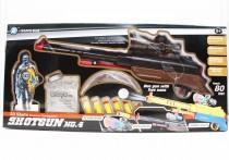 تفنگ ژله ای کد500121
