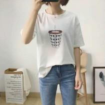 تی شرت زنانه 403358