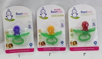 لثه گیر پستانکی 403432 مارک Smart baby