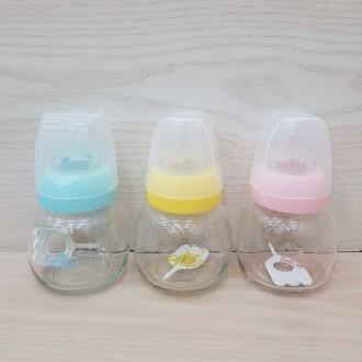 شیشه شیر شیشه ای 403443