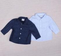 پیراهن پسرانه 10875 سایز 3 تا 36 ماه مارک TAO