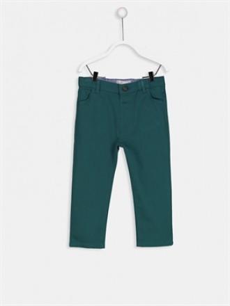 شلوار رنگی پسرانه 22689 سایز 3 ماه تا 5 سال مارک LC walkiki