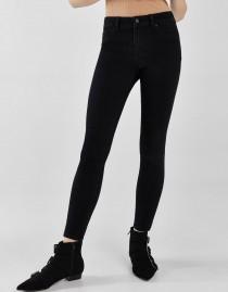 شلوار جینز زنانه 22667 سایز 22 تا 38 مارک Bershka