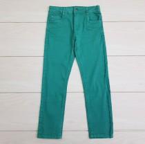 شلوار جینز رنگی 22810 سایز 2 تا 14 سال مارک OKAIDI