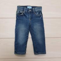 شلوار جینز لاینردار پسرانه 22801 سایز 12 ماه تا 2 سال مارک BABY GAP