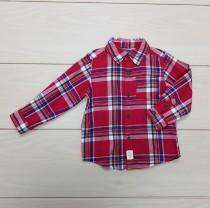 پیراهن پسرانه 22833 سایز 3 تا 18 ماه مارک Carters