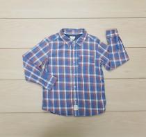 پیراهن پسرانه 22832 سایز 4 تا 14 سال مارک Carters