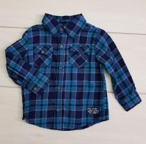 پیراهن پسرانه 22834 سایز 18 ماه تا 5 سال مارک WONDER KIDS