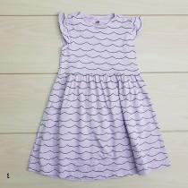 سارافون دخترانه 22525 سایز 1.5 تا 10 سال مارک H&M