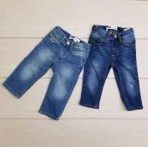 شلوار جینز 22841 سایز 12 ماه تا 5 سال مارک OLD NAVY