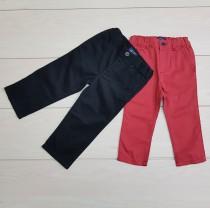 شلوار جینز پسرانه 22624 سایز 12 ماه تا 5 سال مارک PLACE