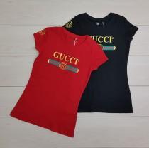تی شرت زنانه 22778 مارک GUCCI
