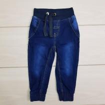 شلوار جینز کمرکش 22862 سایز 1 تا 5 سال مارک FASHION ALL