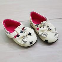 کفش مجلسی دخترانه 19447 سایز 17 تا 20