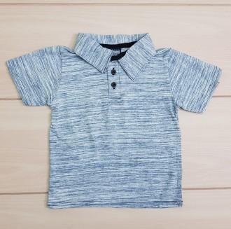 تی شرت پسرانه 19947 سایز 2 تا 5 سال مارک US POLO