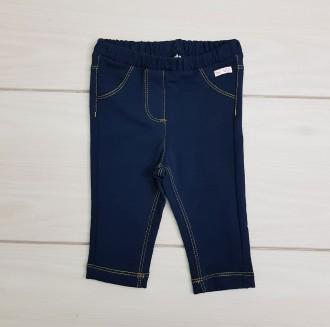 شلوار اسلش دخترانه 18542 سایز 3 ماه تا 2 سال مارک tom tailor
