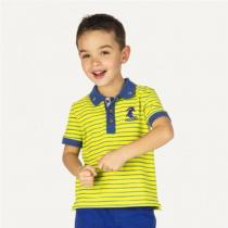 تی شرت پسرانه 22924 سایز 2 تا 11 سال مارک SERGENT MAJOR