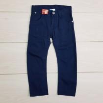 شلوار جینز پسرانه 22985 سایز 9 ماه تا 8 سال مارک TOPOMINI