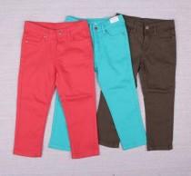 شلوار جینز 10905 سایز 2 تا 8 سال مارک YAMP