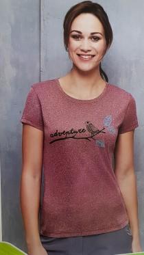 تی شرت زنانه 23008