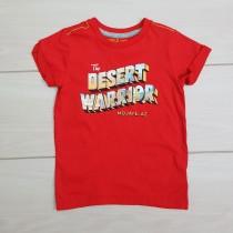 تی شرت پسرانه 23039 سایز 2 تا 10 سال مارک MOTHER CARE
