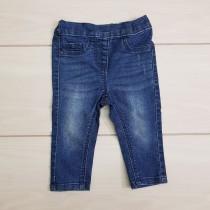 شلوار جینز 23140 سایز 3 ماه تا 6 سال مارک NEXT
