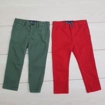 شلوار جینز 23180 سایز 1.5 تا 10 سال مارک H&M