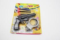 تفنگ روکارت کوچک ودستبند دارکد500218