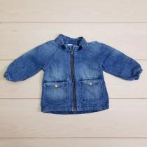 کت جینز 23215 سایز 4 ماه تا 4 سال مارک H&M