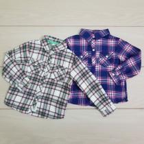 پیراهن دخترانه 23220 سایز 12 ماه تا 8 سال مارک Carters