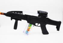 تفنگ صداداربزرگ کد500232