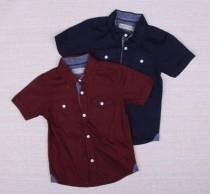 پیراهن پسرانه 10844 سایز 2 تا 8 سال مارک ZARA