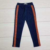 شلوار جینز 23216 سایز 3 تا 12 سال مارک MONOPRIX KIDS