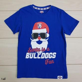 تی شرت پسرانه 23123 سایز 7 تا 14 سال مارک AFL