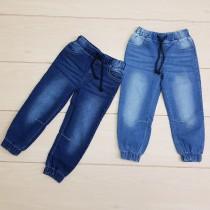 شلوار جینز کمرکش 23280 سایز 1 تا 8 سال