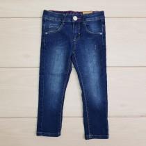 شلوار جینز دخترانه 23263 سایز 2 تا 8 سال