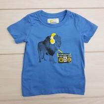 تی شرت پسرانه 23038 سایز 3 ماه تا 3 سال مارک MOTHERCARE