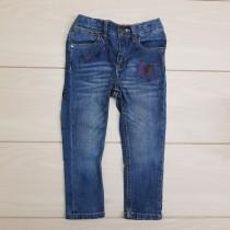 شلوار جینز پسرانه 23514 سایز 2 تا 7 سال مارک KIKI&KOKO