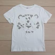 تی شرت پسرانه 23529 سایز 3 تا 8 سال مارک KIABI