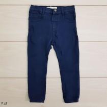شلوار جینز 23586 سایز 18 ماه تا 6 سال مارک ZARA