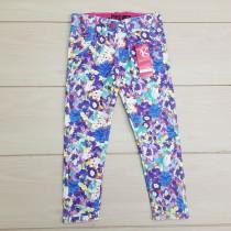 شلوار جینز دخترانه 23350 سایز 2 تا 8 سال مارک NKY