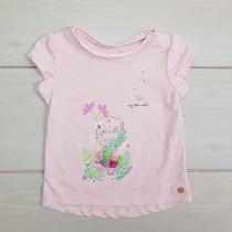 تی شرت دخترانه 23619 سایز 3 ماه تا 5 سال مارک MOTHERCARE
