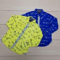 پیراهن پسرانه 23392 سایز 2 تا 6 سال مارک RED TAG