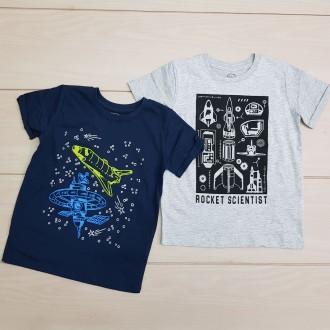 تی شرت پسرانه 23478 سایز 3 تا 8 سال مارک COOL CLUB