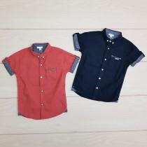 پیراهن پسرانه 23568 سایز 2 تا 8 سال مارک FAGOTTINO